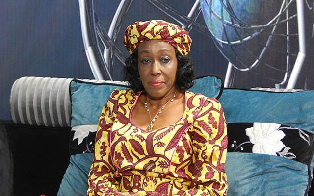 Nana Konadu Confesses: It's difficult to live in Ghana