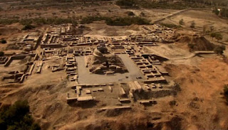 The Lost Pyramids Of Caral [BBC]