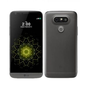 LG G5 H850 Android 8.0 Oreo