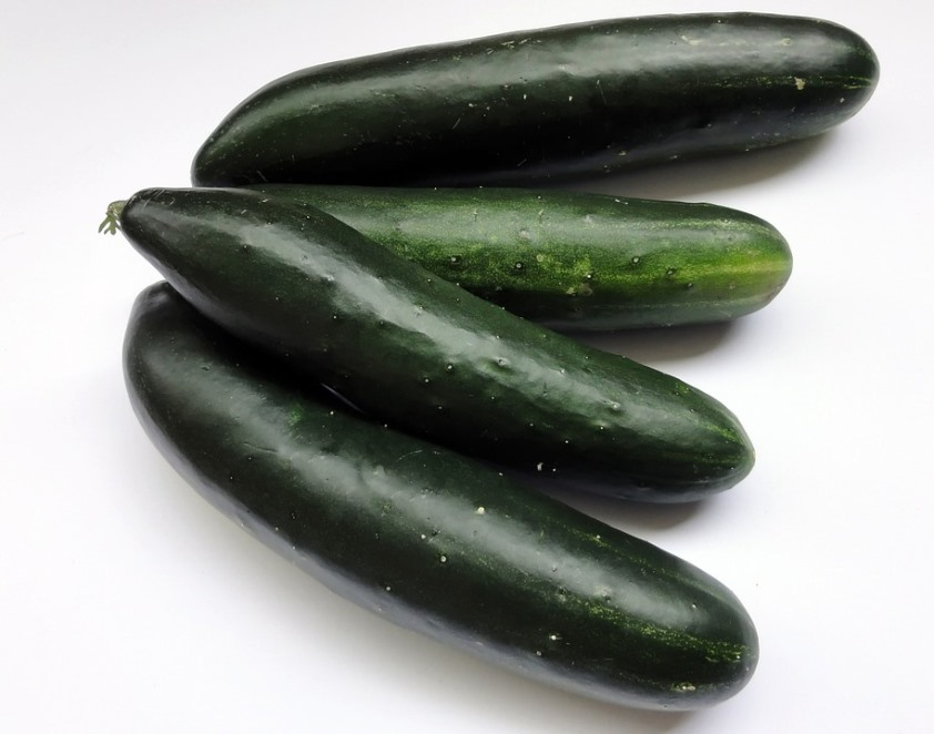 Try This Sure Bet Puffy Eyes Fix Cucumbers for the Fix