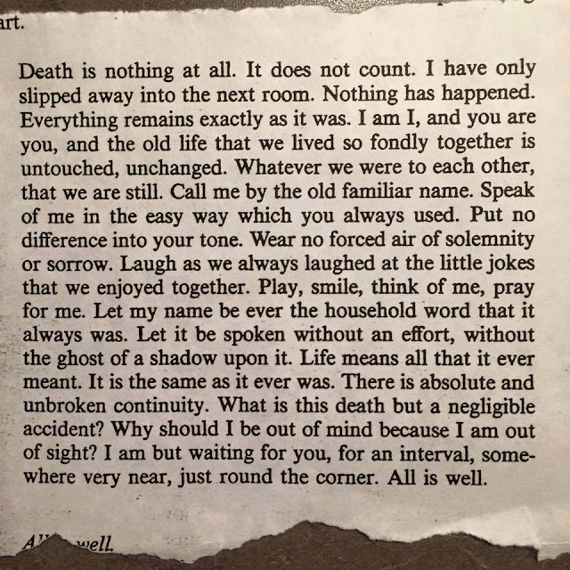 I Survived Cancer Suicide Trials And I Have Learned I: I Do Not Have The Source For This, But It Does Help Me In