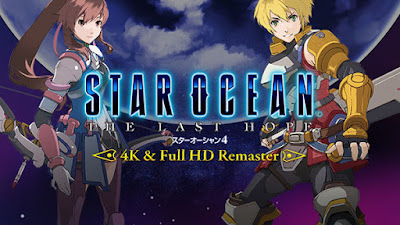 Download Star Ocean The Last Hope 4K Full HD Remaster-CPY - www.redd-soft.com