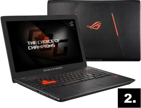 top 5 best gaming laptops under 1 lakh
