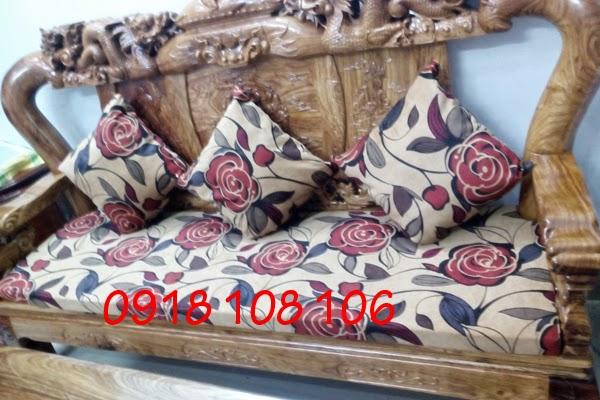 Đệm Ngồi - Đệm Ghế Sofa Tp. HCM