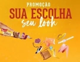 Promoção Bauducco 2019 Escolha Seu Look Dafiti - 5 Looks Dafiti Todo Dia