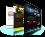 Уеб дизайн и графичен дизайн