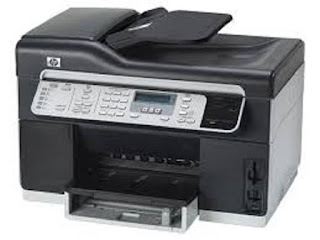 Picture HP Officejet Pro L7590 Printer