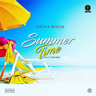Cynthia Morgan - Summer Time