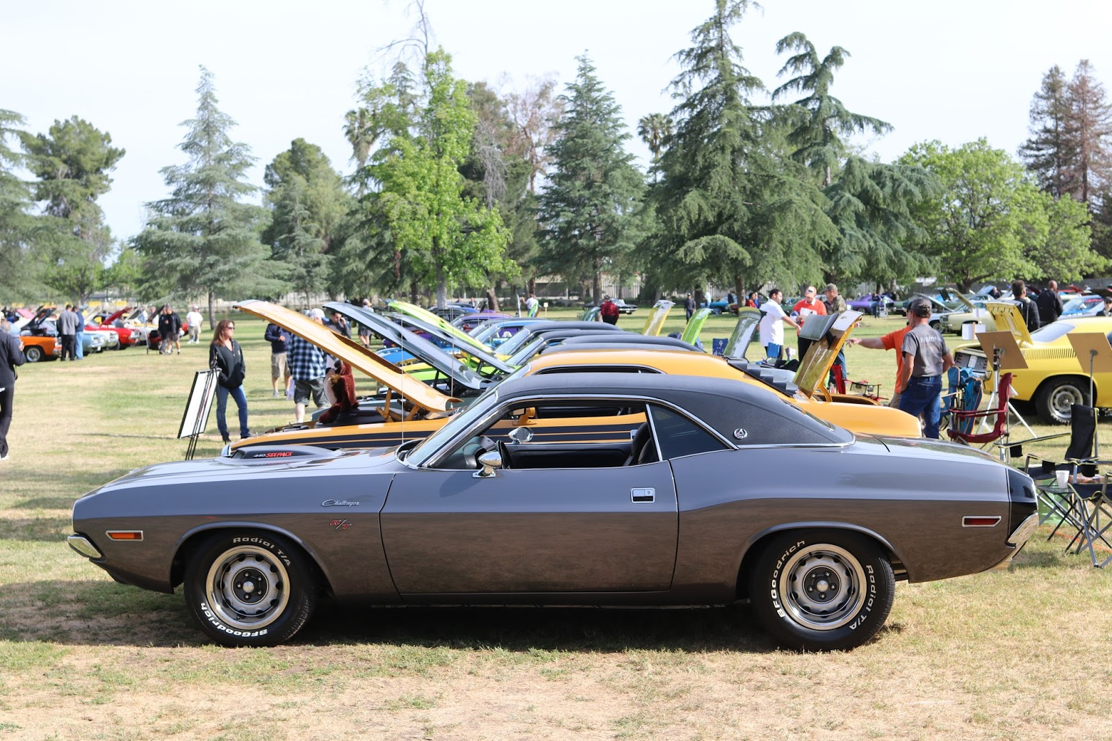 Covering Classic Cars : 31st Annual Mopar Spring Fling Hosted by ...