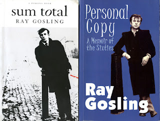 Ray Gosling: Sum Total and Personal Copy