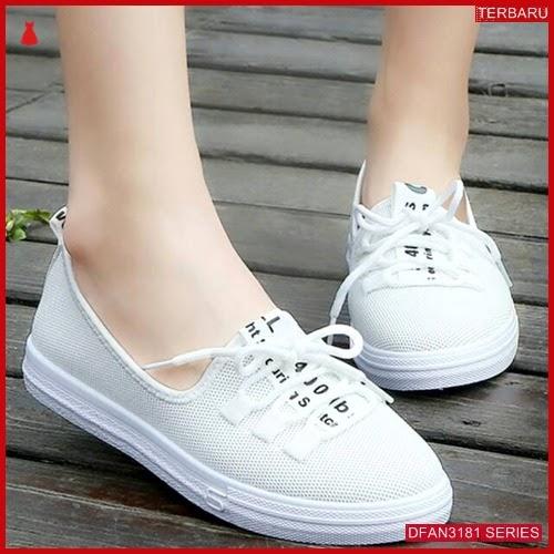 DFAN3181S49 Sepatu Ccm03 Sepatu Cantik Wanita Sneakers Murah BMGShop