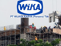 PT Wijaya Karya (Persero) Tbk - Recruitment For Harbour Road 2 Project WIKA December 2018