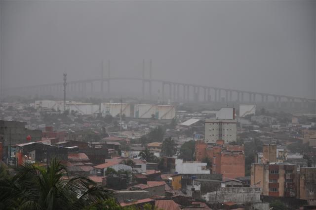 Resultado de imagem para chuva em natal