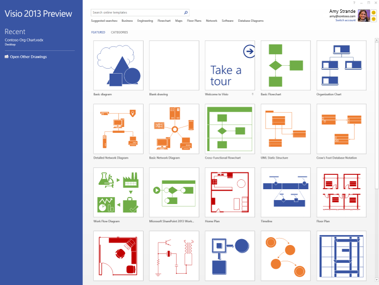 Microsoft office visio professional full free download also rh offlineinstallersfreespot