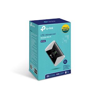Tplink M7450,phát wifi 4G Tplink