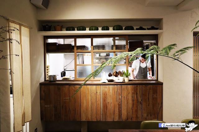 IMG 0261 - 【新竹美食】井家 TEA HOUSE 讓你彷彿置身於日本國度的老舊日式風格餐廳,更驚人的是這裡還是素食餐廳!