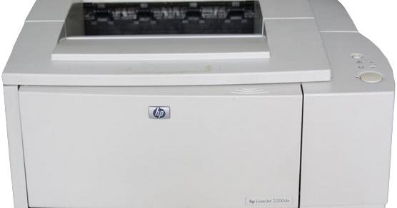драйвера для принтера hp laserjet 2200для windows 7