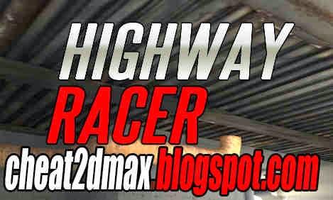 Highway Racer on facebook