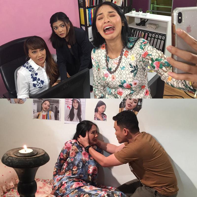 Siti Selfie