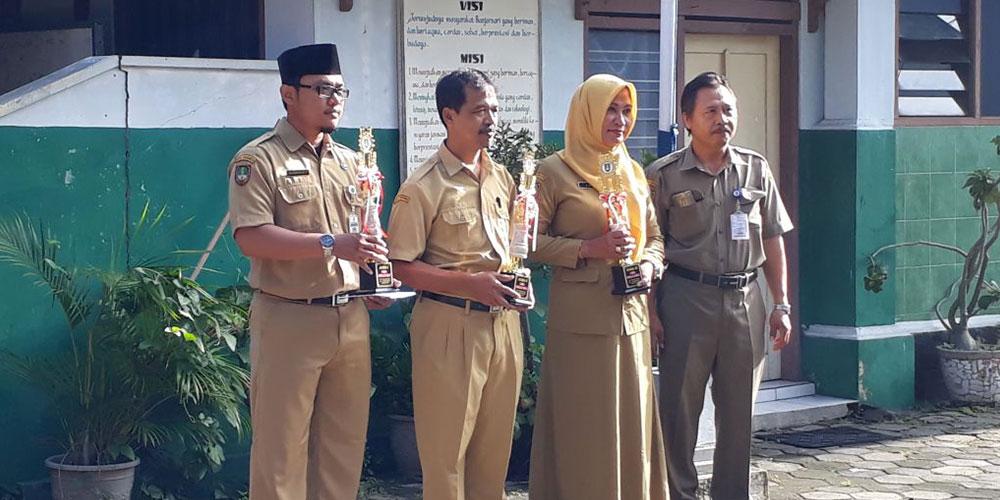 SD Kalam Kudus Juara 2 Lomba Sekolah Sehat Tingkat Kecamatan