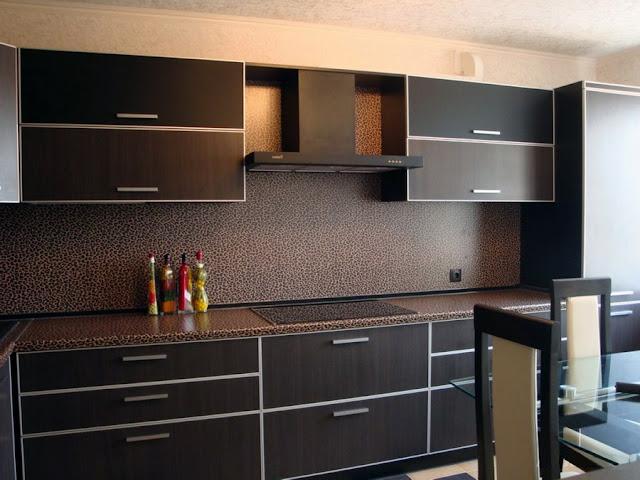 Купить модульную кухню Севастополе