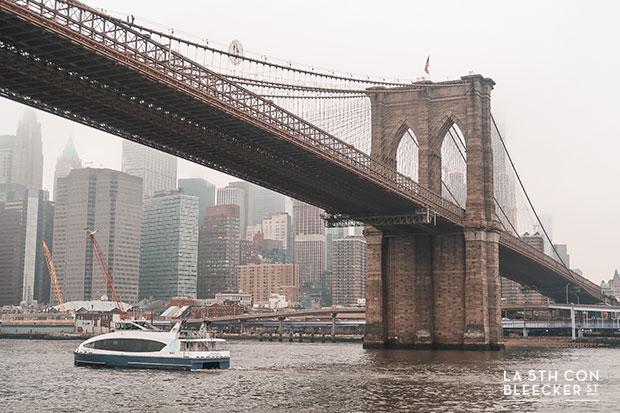 tarjeta New York City Pass que incluye