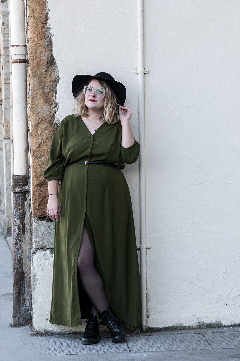Blog, ronde, curves, revues, fringues, mode, outfit, plus size, humeurs, caprices, curvy, dodue stylée, +Size, bodypositive, frenchy, Lyon