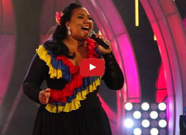 Ex-Chaburra triunfa con esa canción en Perú y se declara ni-ni