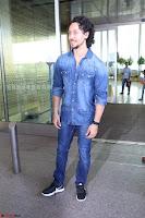 Tiger Shroff (5) ~ Airport Fashion ~  Exclusive.JPG