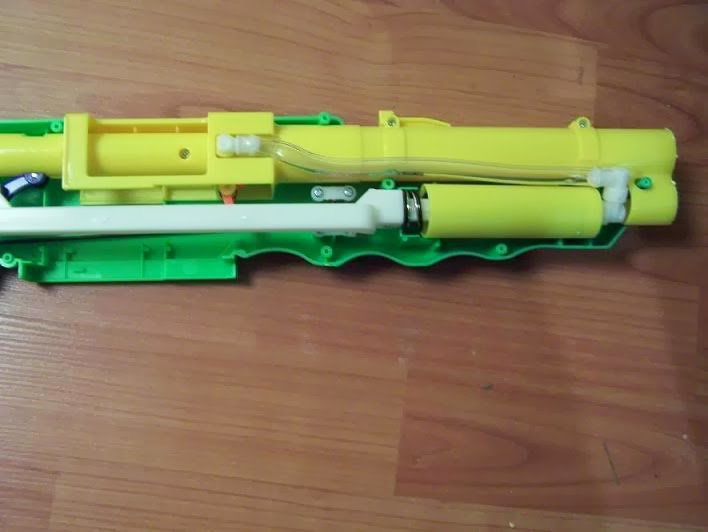 Southern Brisbane Nerf Club: Open Letter to Buzz Bee
