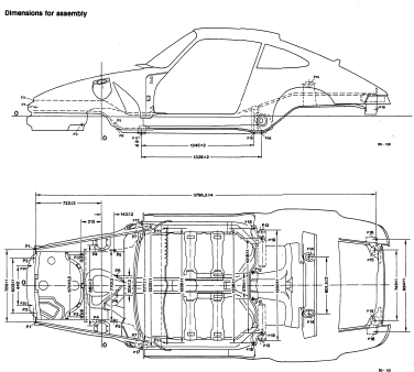 repair-manuals: Porsche 964 Repair Manual