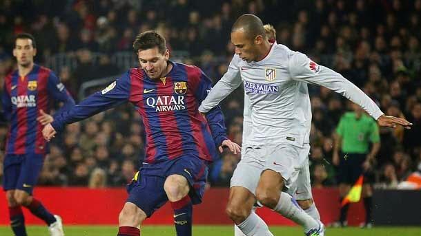 Vídeo resumen: Barcelona 1 Atlético de Madrid 0 (21/01/15)