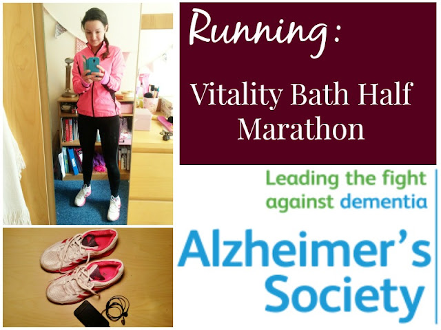 Vitality Bath Half Marathon title picture