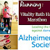 Bath Half Marathon and Alzheimer's Society