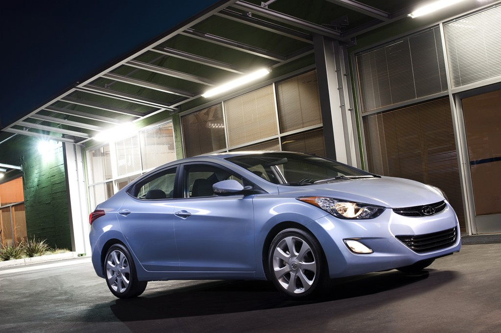 You Can T Start A Year Brighter Than This Winning The North American Car And Truck Of For 2017 Honor Has Been Bestowed On Hyundai