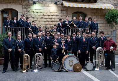 Associazione Musicale 'Nino Merlino' - Caronia