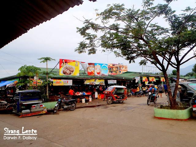 Palawan Public Market