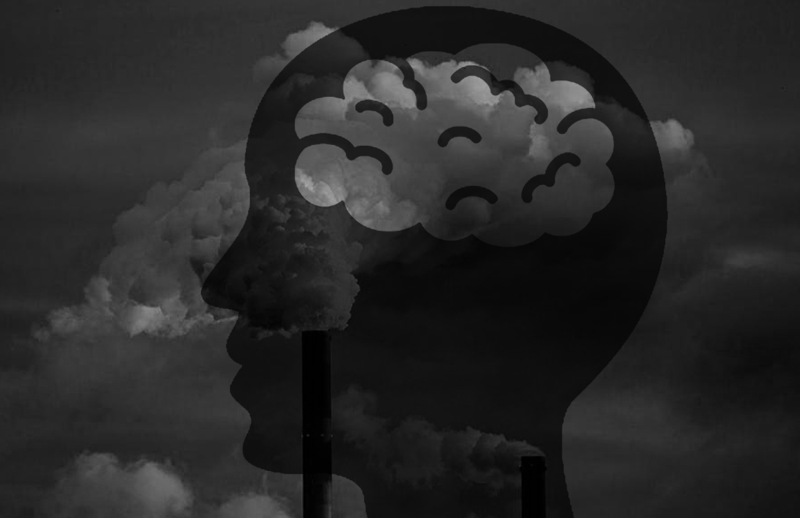 Air pollution linked to increased Alzheimer's risk