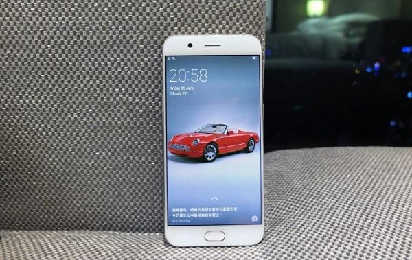 Harga Oppo R11 dan Review Lengkapnya
