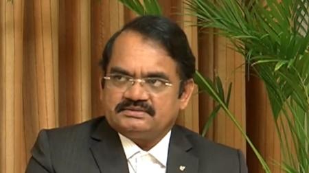 Mayilsamy Annadurai talks about Mangalyan