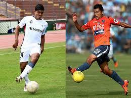 César Vallejo vs San Martín