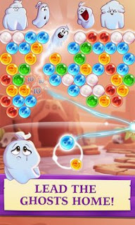 Bubble Witch 3 Saga APK Mod (Unlimited Booster) - wasildragon.web.id