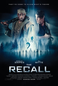 The Recall Movie