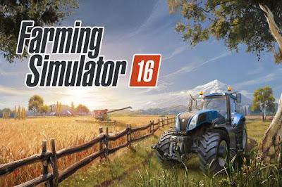Farming Simulator 16 Mod Apk + Data For Android