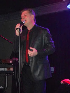 Carl Giammarese, The Buckinghams, Happy Together Tour