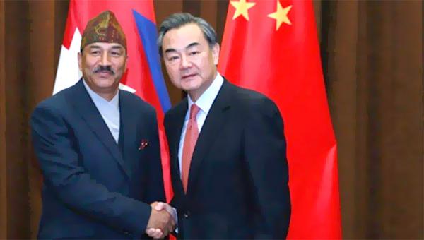 nepal-china-india-policy
