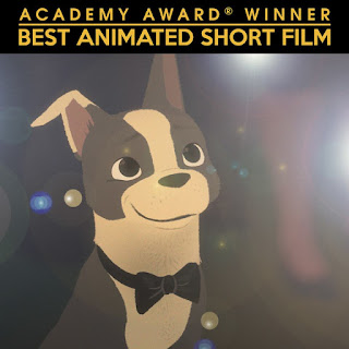 oscar academy award winner-best animated short film-feast