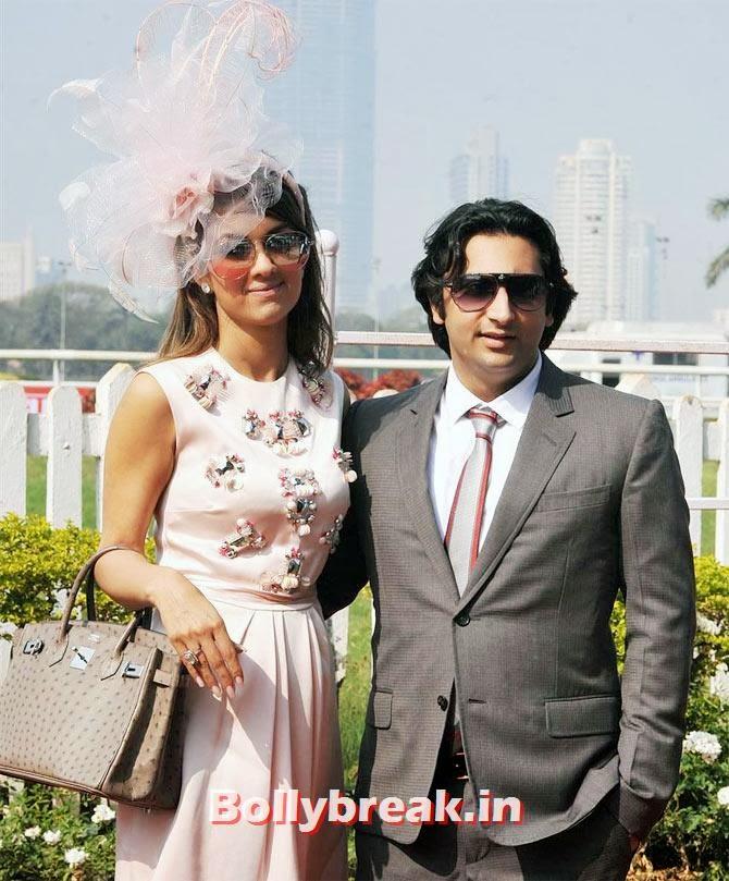 Natasha and Adar Poonawala, The most stylish couples of 2013