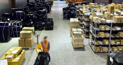 6 cuidados para cargas pesadas!
