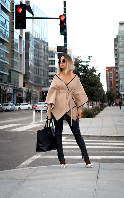 Chic and Comfy wrap